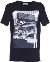 Each X Other La La Land T-shirt