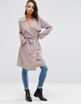 Pepe Jeans Charlena Classic Trench