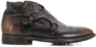 Officine Creative Princeton double-strap ankle boots