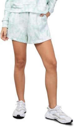 Rails Jane Tie Dye Shorts