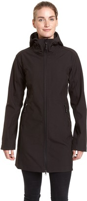 Champion Women's Softshell Fleece Jacket