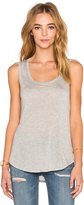 ATM Anthony Thomas Melillo Sweetheart Tank