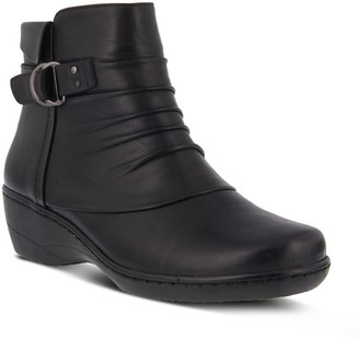 Spring Step Oded Women's Ankle Boots