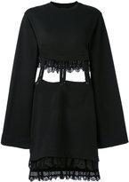 Fenty X Puma - Fenty x puma dress - women - Cotton/Polyester/Spandex/Elastane - XS