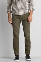 American Eagle Outfitters AE Slim Extreme Flex Corduroy Pant
