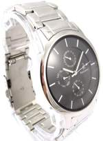 Pierre Lannier Men's watches 'Pierre Lannier' steel tight (slim).