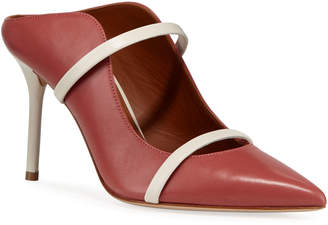 Malone Souliers Maureen Two-Strap Mules