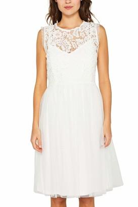 Esprit Women's 029EO1E011 Dress