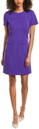 Elie Tahari Jaelyn Sheath Dress