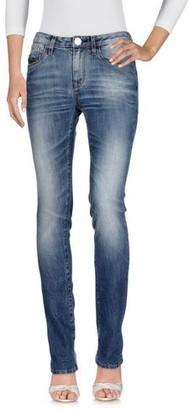 Jeans Les Copains Denim pants