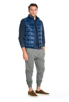 Country Road Down Fill Puffer Vest