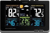 La Crosse Technology 308-1414mb-int Wireless Color Weather Station With Mold Indicator