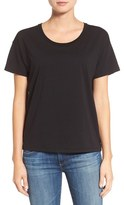 AG Jeans Women's Bailey Cotton Tee