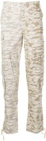 Thumbnail for your product : Stampd Camouflage Cargo Trousers