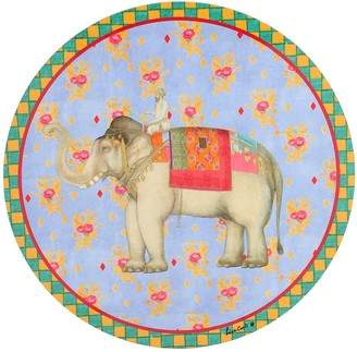 Lisa Corti Elefante Ololay Placemat