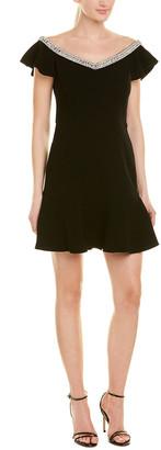 Rachel Zoe Fifi A-Line Dress