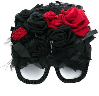 Kuboraum Maske B2 sunglasses