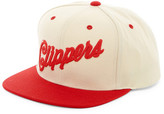 Mitchell & Ness Clippers NBA Christmas Day Snapback