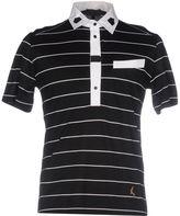 Les Hommes Polo shirts