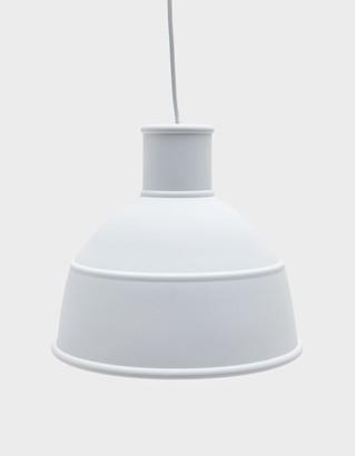 Muuto Unfold Pendant Lamp in White