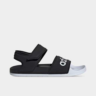 adidas Women's Essentials Adilette Athletic Sandals