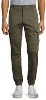 Boss Orange Shay1 Tapered-Fit Cargo Pants