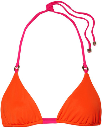FELLA Carlo Reversible Triangle Bikini Top