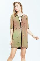 Karen Zambos Dragonfly Blair Dress