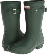 Hunter Original Short Women's Rain Boots