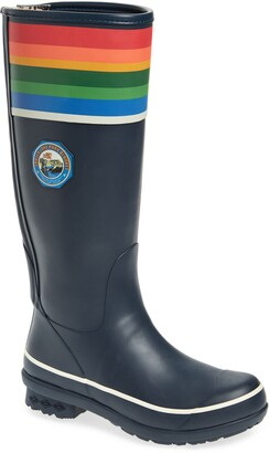 Pendleton Crater Lake National Park Tall Rain Boot