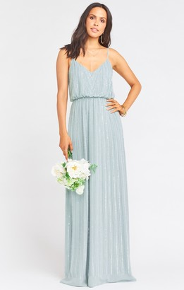 Show Me Your Mumu Victoria Maxi Dress