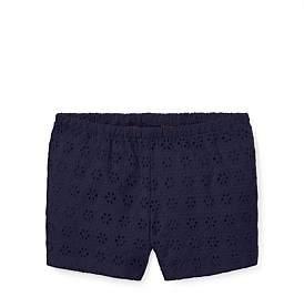 Polo Ralph Lauren Eyelet Cotton Short (5-7 Years)