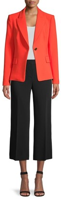 Kobi Halperin Dylan One-Button Blazer