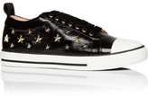 RED Valentino Sneaker With Stars