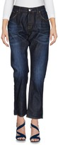 Aglini Denim pants - Item 42594001