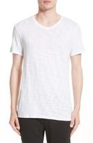 ATM Anthony Thomas Melillo Men's Crewneck T-Shirt