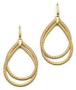 Marco Bicego 18K Yellow Gold Cairo Drop Earrings
