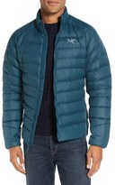 Arc'teryx Men's Thorium Ar Water Resistant 750 Fill Power Down Jacket