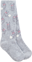 Monsoon Baby Bouncy Bunny Tights