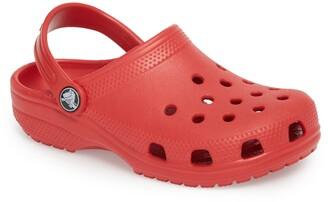 CrocsTM Classic Clog Sandal