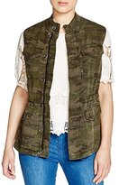 Sanctuary Women's Courier Vest