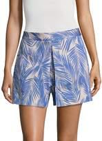 Rachel Roy Women's Pleated Front Short