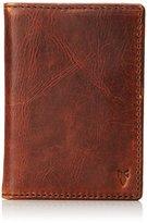Frye Men's Logan Antique Pull-Up Passport Wallet