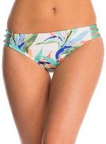 Ella Moss Birds of Paradise Side Strap Bikini Bottom 8144703