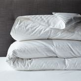 west elm Classic Duvet Cover Insert - Down