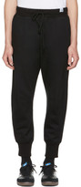adidas Black XBYO Edition Lounge Pants