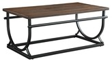 ACME Furniture Coffee Table Cherry - ACME