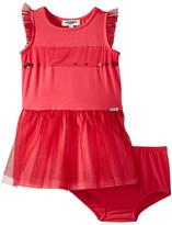 Junior Gaultier Scarlett Dress (Infant)