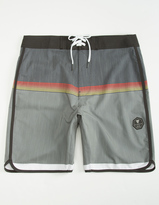 VISSLA Dredges Mens Boardshorts