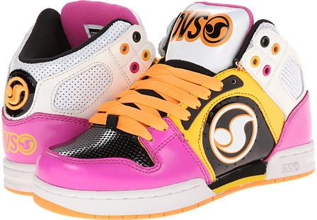 DVS Shoe Company Aces High W